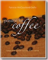 Cover of Passion for Coffee