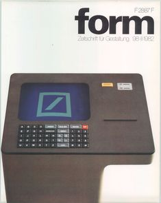 Form Magazine Covers (5)