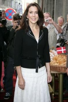 22 September 2006 - Visiting a Danish Bakery in Prague