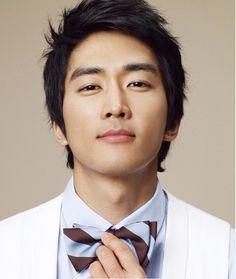 "Song Seung Hun confirmado para protagonizar con Lee Young Ae el drama ""Saimdang, the Herstory"""