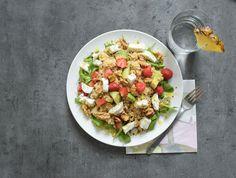 Healthy Food Diary / Inkl. 3 neuen Rezepten - KlaraFuchs.com