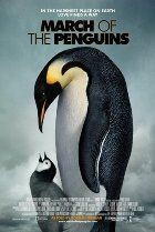 Directed by Luc Jacquet. With Morgan Freeman, Charles Berling, Romane Bohringer, Jules Sitruk. A look at the annual journey of Emperor penguins as they march -- single file -- to their traditional breeding ground. Love Movie, Movie Tv, Movie Reels, March Of The Penguins, Baby Penguins, Cinema Tv, Best Documentaries, Penguins, Poster