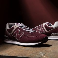 more photos 7df43 36073 The New Balance 574 Just Got a 2018 Tune-Up