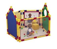Children's Factory Baby Corral Room Dividers  - Click image twice for info - See a larger selection of  Baby hammering and pounding toys    http://zbabybaby.com/category/baby-categories/baby-and-toddler-toys/baby-game/  - gift ideas, baby , baby shower gift ideas , kids  « zBabyBaby.com