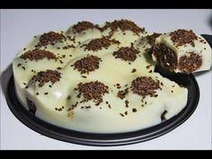 Turkish Recipes, Ethnic Recipes, Kolaci I Torte, Desert Recipes, No Cook Meals, Cupcake Cakes, Sweet Treats, Food And Drink, Yummy Food