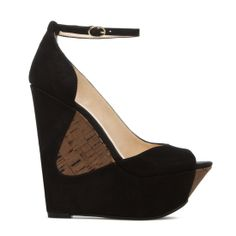 Maggey (black) by Jessica Simpson
