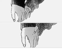I'll hold your hand forever