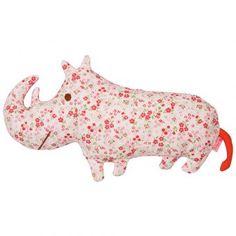 rhino pillow