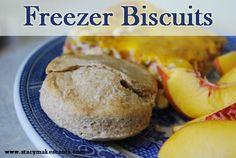 Freezer Biscuits