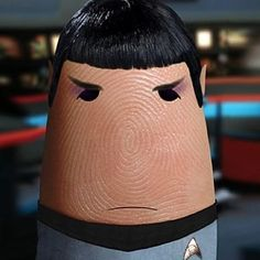 Dedock - versão joinha do Spock