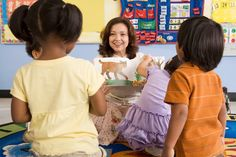 Early years: Unions urge Justine Greening to rethink nursery school funding