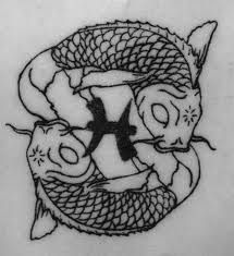 pisces tattoos - Google Search