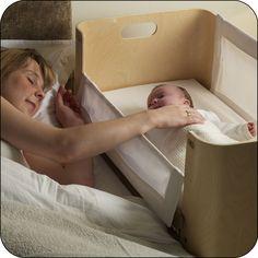 really like this co sleeper crib