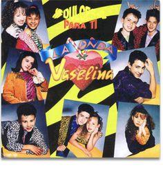 #Dato: En 1989, se forma el grupo La Onda Vaselina, después OV7. (vía @pa_recordar)