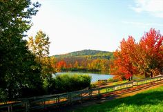 Spruce Run State Park - Clinton, New Jersey