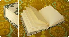#marysza #notebook #book #bookbinding #journal #diary #flower #elegant #classic #vintage #romantic #handmade