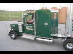 ▶ Jordan & his Mini Truck Revisited.wmv - YouTube