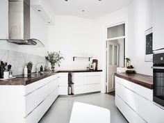 Classic Gothenburg apartment gravityhomeblog.com - instagram - pinterest - bloglovin