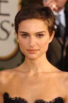 11 Young Hollywood Celebs Who Totally Rocked the Pixie Cut