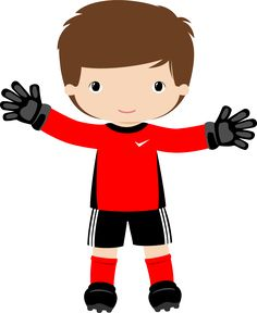 View all images at PNG folder Soccer Theme, Football Themes, Football Birthday, Boy Birthday, Paper Dolls, Art Dolls, 4th Grade Art, Football Pictures, Sports Party