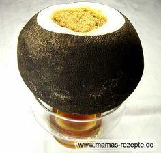 Rezept Hustensaft mit Rettich auf Mamas Rezepte Homepage