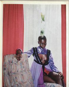My Black Is Beautiful, Pretty In Pink, Black Supermodels, Womens Liberation, The Birth Of Venus, Black Models, Descendants, Black Girl Magic, Tanzania