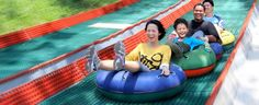 Escape to Nature in Penang - The Outdoor Theme Park in Penang http://www.penangseaview.com/escape-to-nature-in-penang/