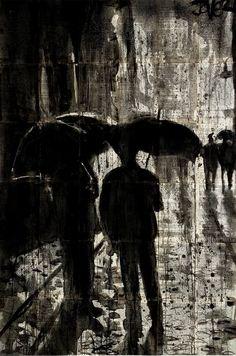 rain, Loui Jover