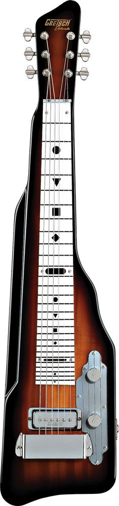 Lap Steel by Gretsch® Electric Guitars