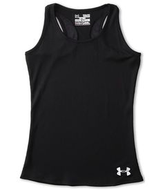 Under Armour Kids Girls' Victory Tank Top (Big Kids)