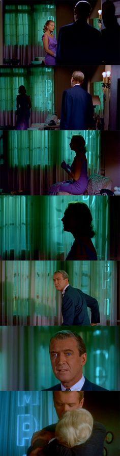 Alfred Hitchcocks Vertigo (1958)