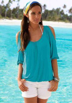 s.Oliver RED LABEL Beachwear Shirt