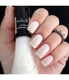 Esmalte Perfeitinha Vult - Você encontra na ShopBela http://www.shopbela.com.br/esmalte-perfeitinha-vult-8ml-p1606/