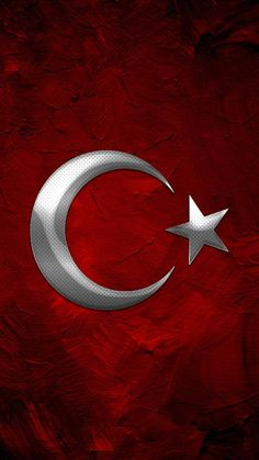 Turkish Flag wallpaper by sfnvr - - Free on ZEDGE™ Mobile Wallpaper, Iphone Wallpaper Winter, Beste Iphone Wallpaper, Wallpaper For Your Phone, Galaxy Wallpaper, Allah Wallpaper, Turkey Flag, Ramadan Crafts, Metal Bending