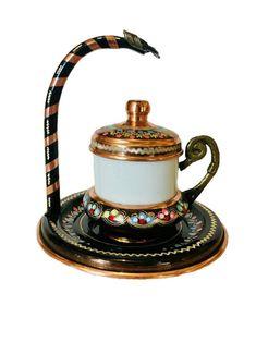 🎗️You can send a message from DM to get information and price about our 100% Copper Products. 💳Payment ; Overseas: Paypal ⭐️@copperconcepttr⭐️ #hookah #nargile #nargilekeyfi #nargiletakımı #nargilesatışı #copperhookah #copper #etsy #amazon #hookahlounge #hookahlife #copperconcepttr #coppercoffeepot #coppercoffee #coppercoffeecup #ottomancoppers #hookah #nargile #narghile #copperhookah #ottomanstyle #copper #bakır #bakırişleme #coppercoffee #gift #coppergift #coppercoffeeset #ottoman Copper Gifts, Handmade Copper, Hookah Lounge, Kettle, Etsy Seller, Coffee, Tableware, Coffee Set, Pour Over Kettle