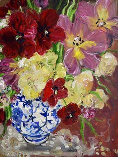 Valerie Butters - Koyman Galleries