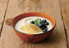 豆乳と玄米を混ぜて作る「豆乳グルグルヨーグルト」がブームに!作り方や効果、アレンジレシピをご紹介!