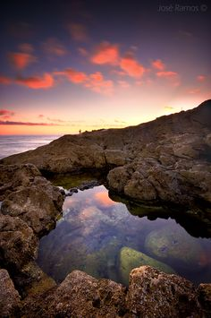 """""""Filling the Void"""" 