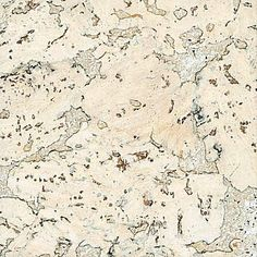 Blizzard Cork Wall Tile -- wall of cork for a quilting board
