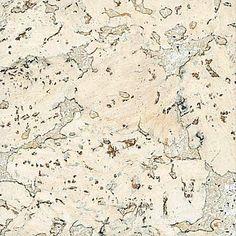 Blizzard Cork Wall Tile