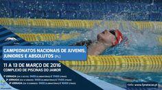 Natação: Dois atletas do CEN nos Campeonatos Nacionais de Inverno   Portal Elvasnews