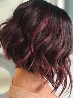If you are seriously looking for latest hair colors to opt in 2020 then we recommend you to check out the given awesome red balayage hair colors for short to mid length haircuts. This bold hair color is also suitable option for every woman with long and short hair looks.
