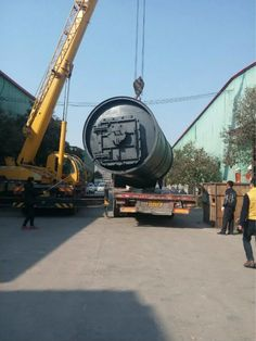 used rubber pyrolysis plant
