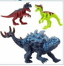 Animal Planet - Dino Valley Playset by Animal Planet. $34.99. Ornitholester. Carnotaurus. Ankylosaurus Set Includes :. Ankylosaurus. Collect All Three Playsets Each Sold Separately.