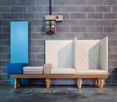 #waitingfor: A New Type of Seating for Waiting Photo