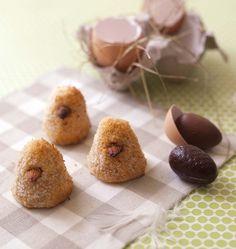 Petites poules coco'tte - les meilleures recettes de cuisine d'Ôdélices
