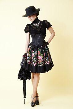 Sisi Vienna Ladies Fashion Salon - F/S 2012