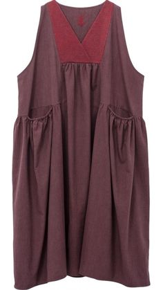 Mulher : Vestido Puka mini checks