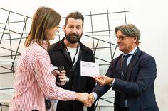 Artissima 2015 Premio Scalo Milano New Entries – Photo: Perottino/Alfero | Artissima