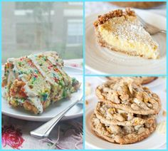 11 Momofuku Milk Bar Copycat Recipes | These copycat desserts are so flavorful! They taste just like the ones you'd order off of the Momofuku menu.